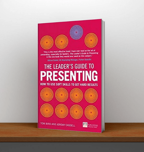 Jeremy Cassell Leader's Guide to Presenting Online